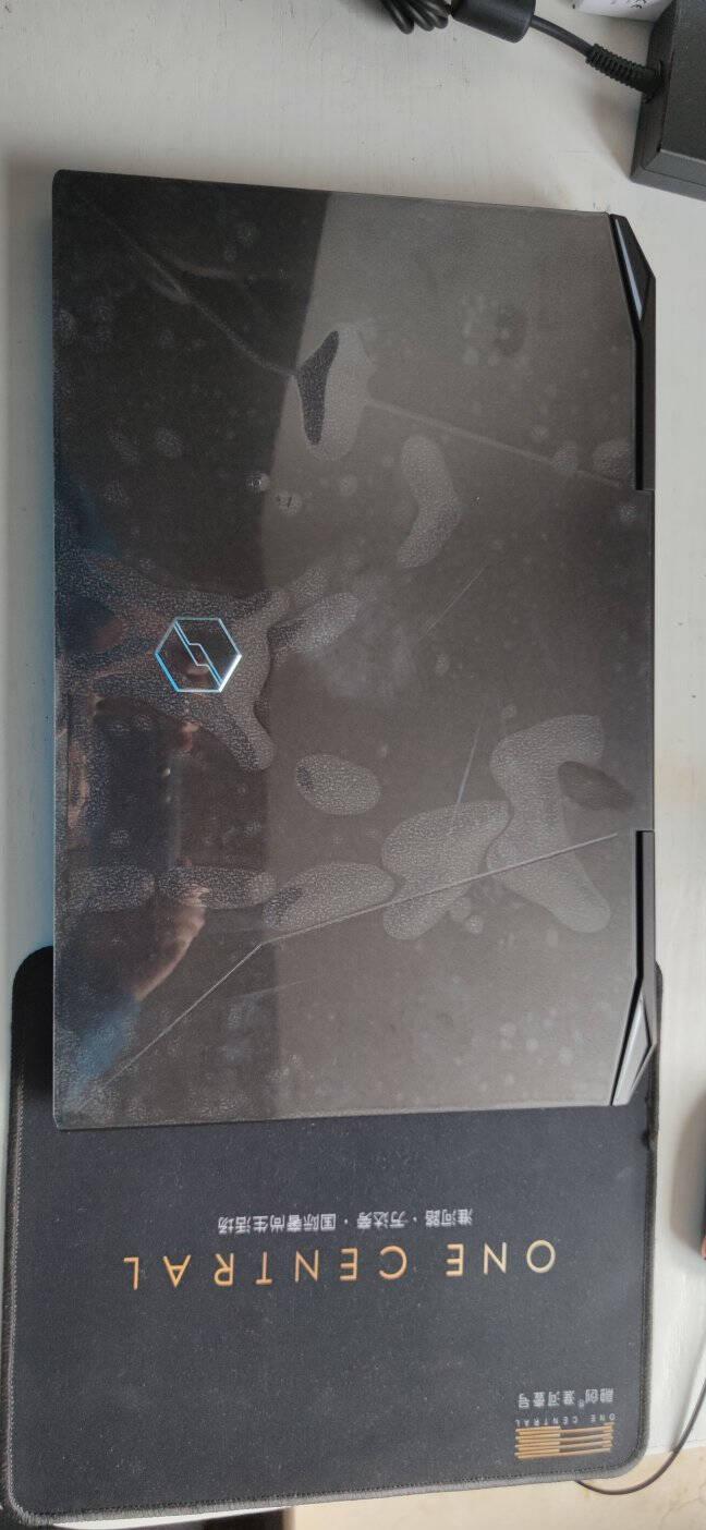 机械革命(MECHREVO)蛟龙717.3英寸游戏笔记本电脑(R9-5900HX16G512GRTX3070165Hz100%sRGB2K)
