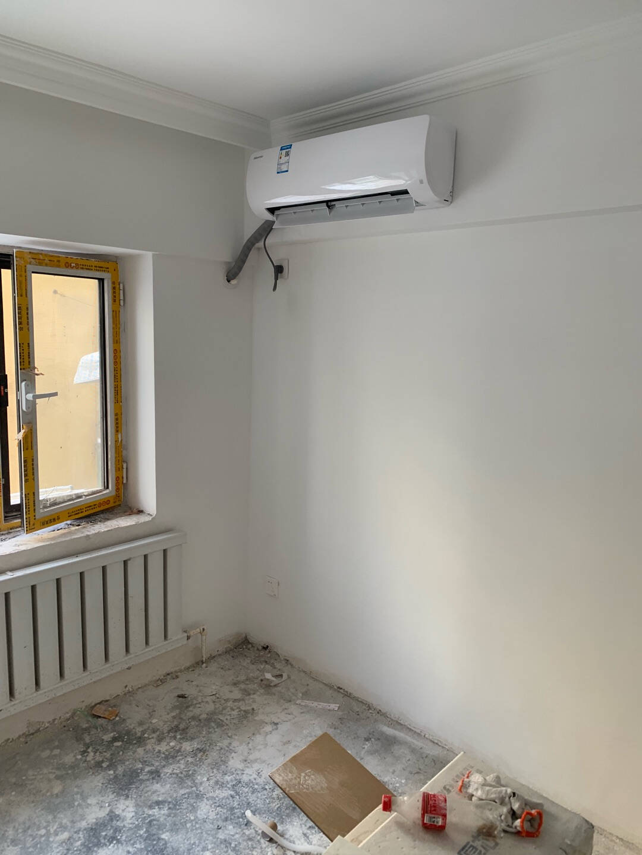 【新能效】海信壁挂式空调挂机1.5匹变频冷暖静音KFR-35GW/E25A3a