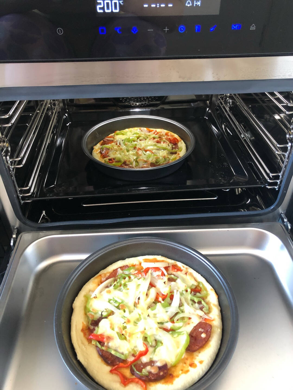 西门子(SIEMENS)原装进口嵌入式烤箱家用71L大容量5种专业模式烘烤HB313ABS0W西门子蒸烤箱系列产品