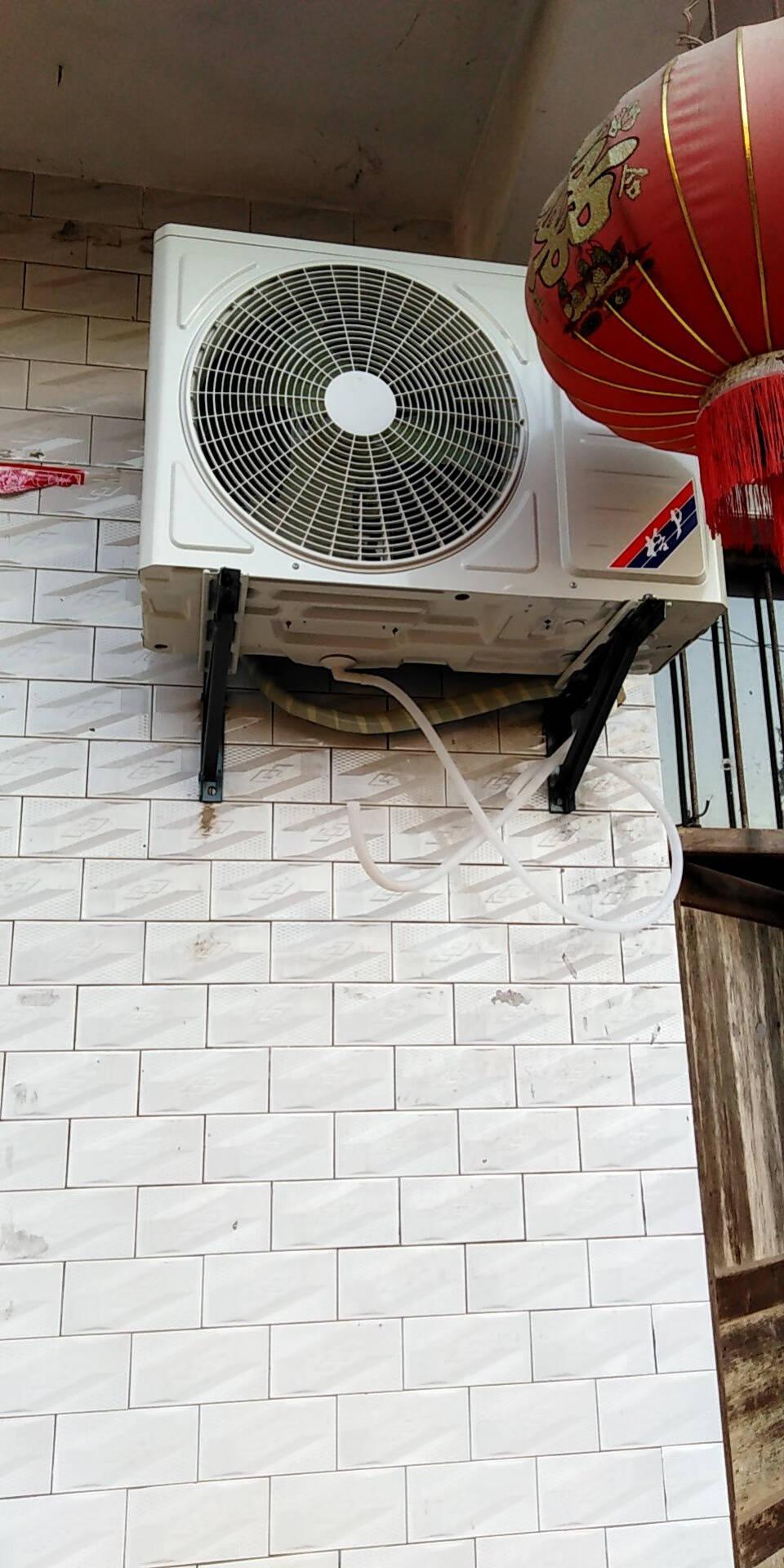 格力(GREE)1.5匹京逸Ⅱ新能效变频自清洁快速冷暖壁挂式卧室空调挂机(KFR-35GW/NhBb3Bj)以旧换新
