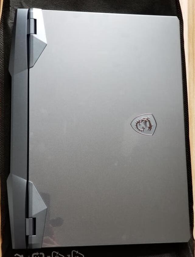 微星强袭2游戏本笔记本电脑,15.6英寸240Hz电竞屏送男友礼物