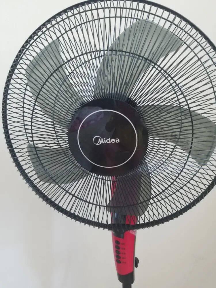 美的(Midea)电风扇FS40-13ER【专卖店专享】