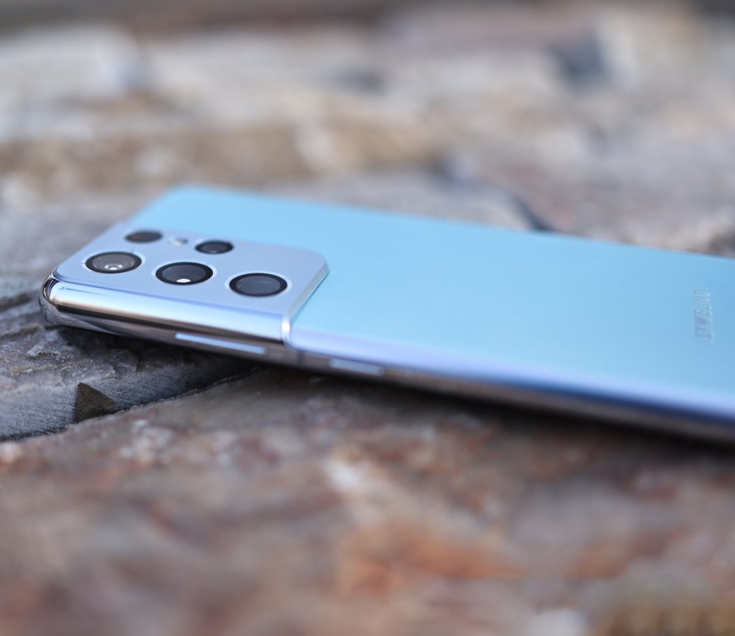 三星骁龙888旗舰级手机,带来超强拍照和游戏体验
