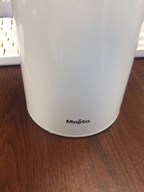 日本mojito保温水壶家用不锈钢保温壶户外保温瓶暖壶暖瓶热水瓶奶白色TK-THK-2500-VAN