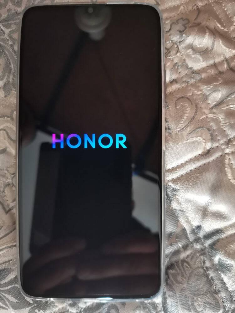 荣耀(HONOR)荣耀X10Max5G双模7.09英寸超大屏对称式双扬声器5000mAh竞速蓝8GB+128GB