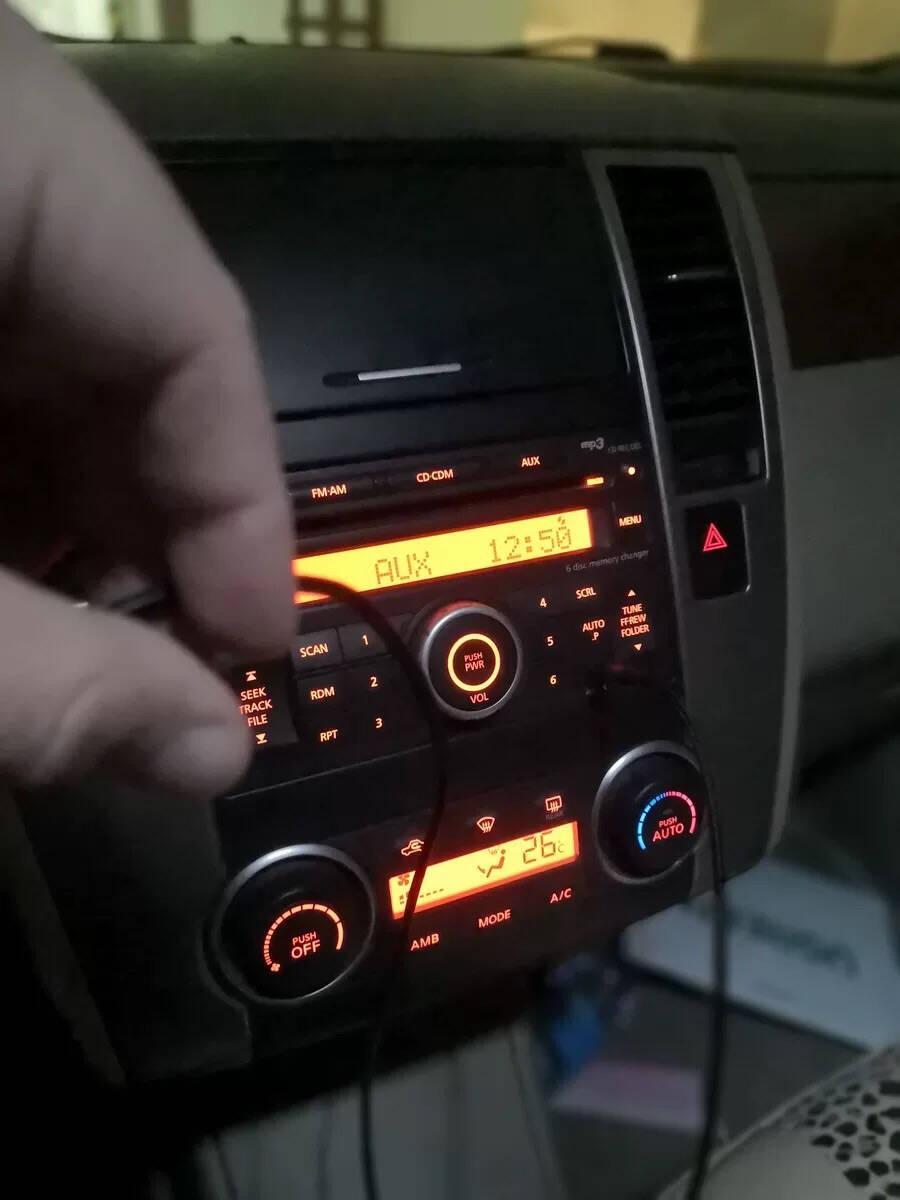 绿联AUX音频线镀银立体音质3.5mm公对公车载连接线对录线电脑手机连耳机音响汽车线控转换接口线1.5米