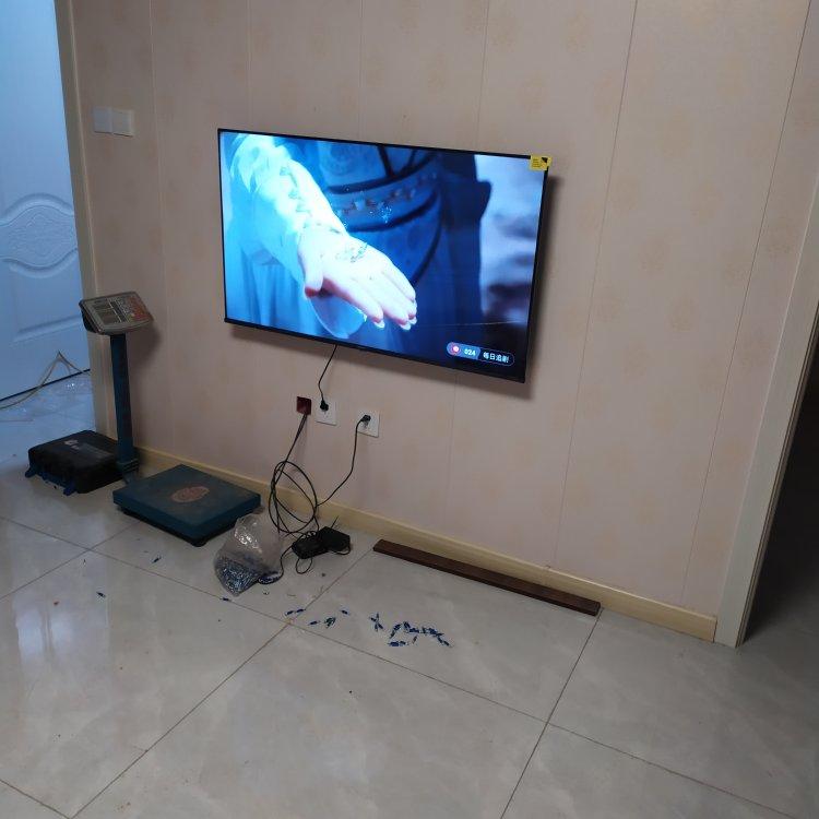 海信50英寸4K电视,评价很好的一款智能电视