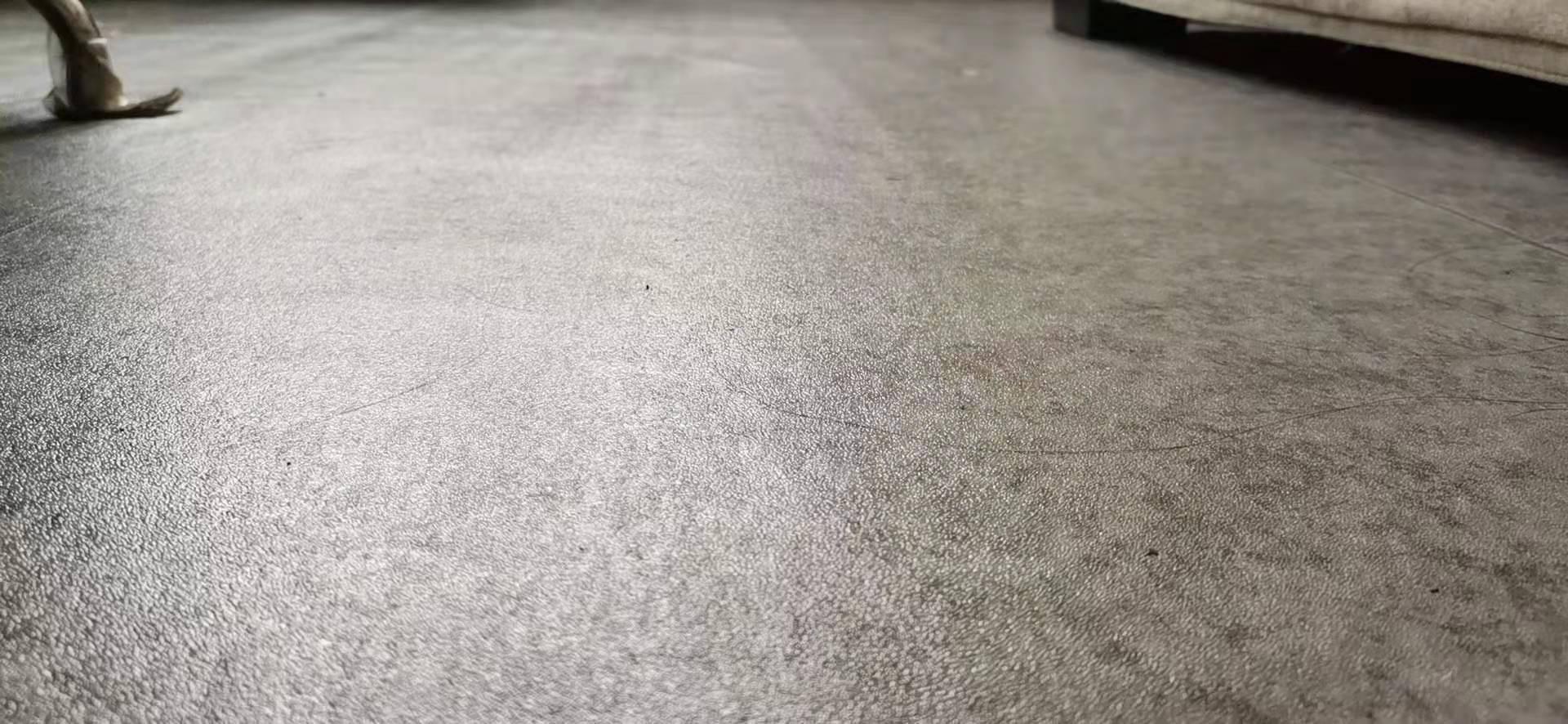 【亚特兰】地板革加厚耐磨防水环保塑料室内水泥地胶垫直接铺家用pvc自粘地贴炕革牛津革H048(20平方)