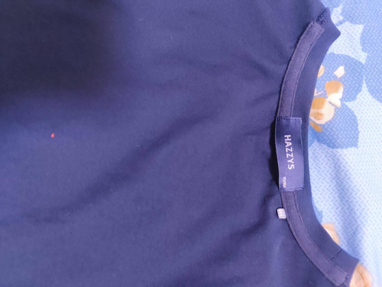 LACOSTE法国鳄鱼男装21夏季新款休闲透气拼色短袖T恤男|TH0045NL3/白色/深蓝4/M