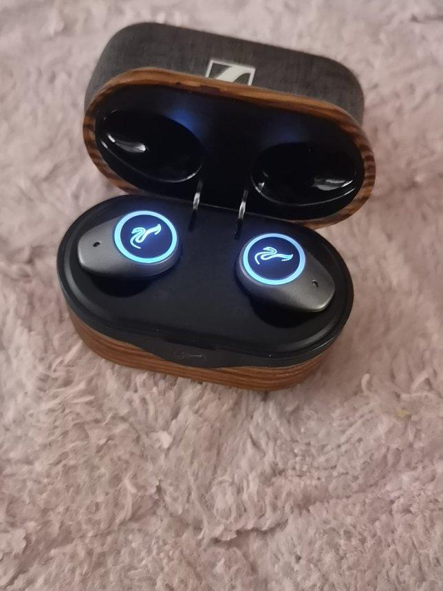 惠威AW-76真无线TWS蓝牙耳机,送男朋友黑科技礼物