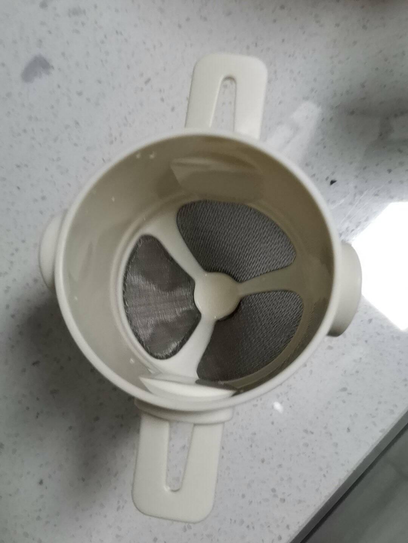德国SIMELO施美乐便携式咖啡滤网折叠滤杯双层304不锈钢手冲咖啡滤杯家用办公咖啡壶过滤网304咖啡滤网黑色(全身可洗,重复使用)