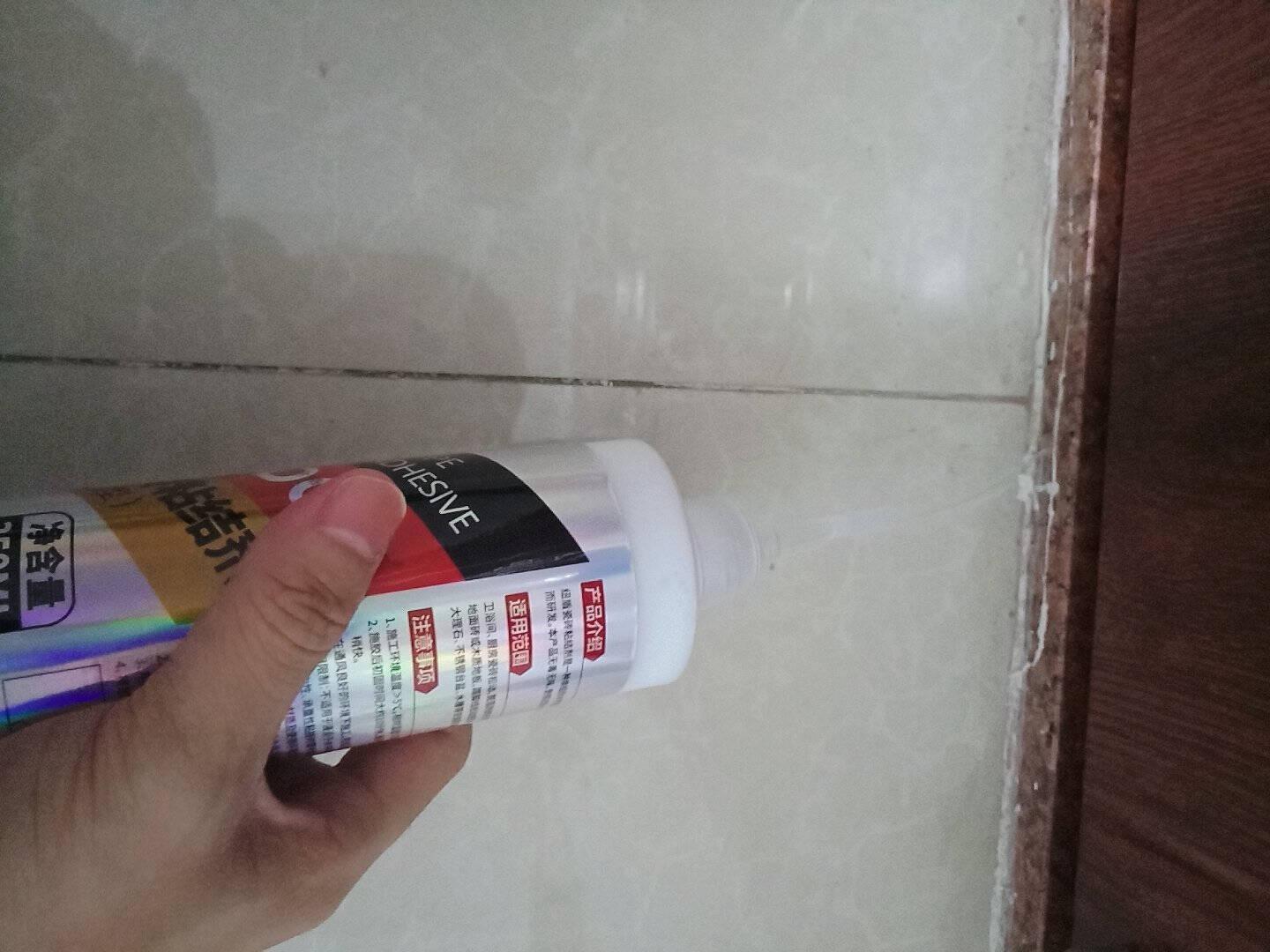 纽盾防霉玻璃胶通用型填缝密封胶防水胶水耐候硅胶收封边胶强力胶水0级防霉密封胶透明