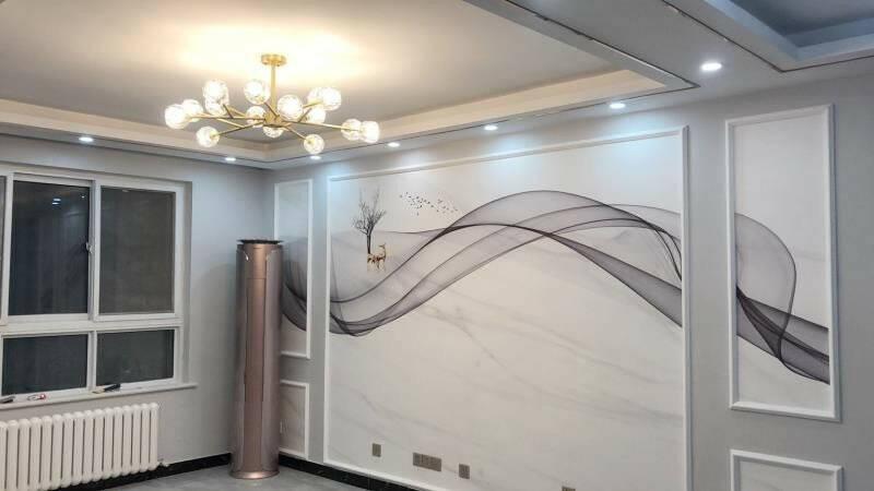 色诺芬北欧全铜水晶吊灯2020新款网红轻奢灯具简约现代客厅灯卧室餐厅灯【轻奢现代】两室两厅-定制款