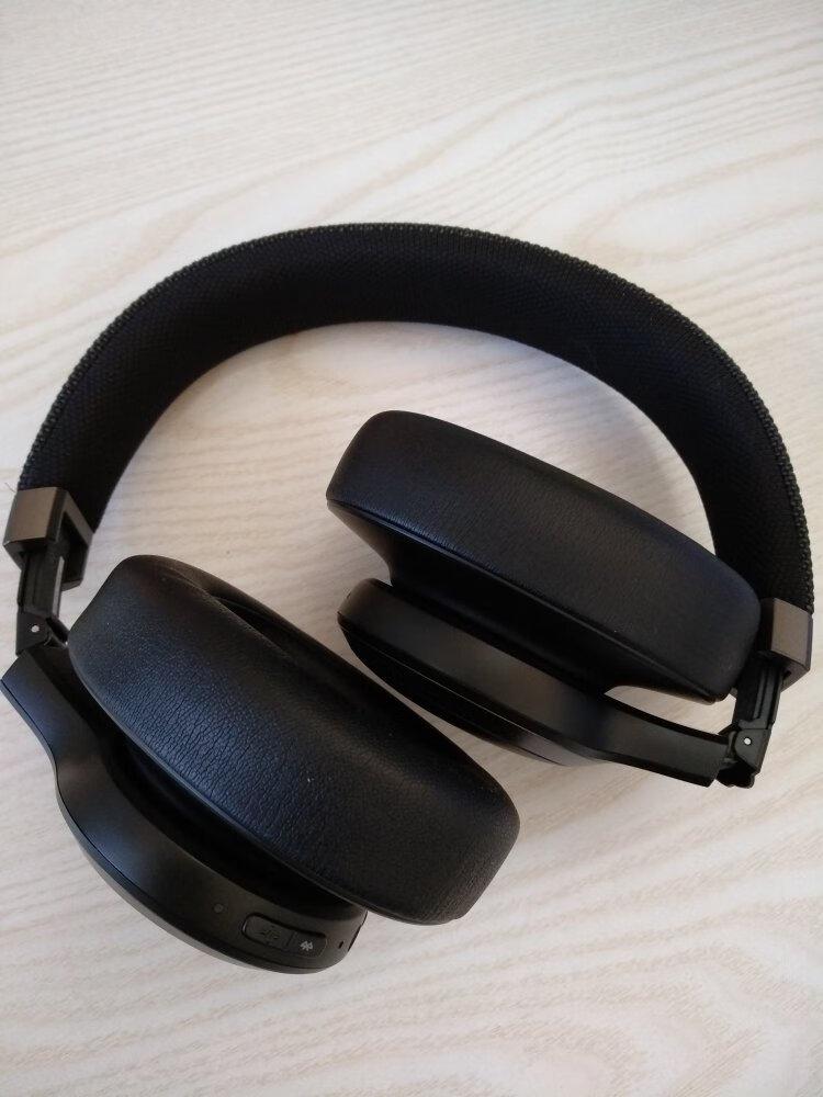 JBL混合主动降噪耳机,送朋友细腻音乐体验礼物