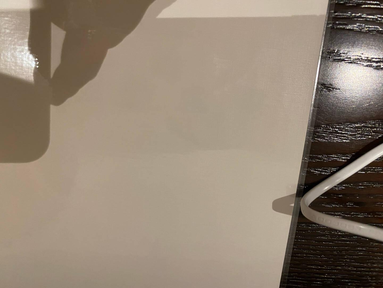 HP惠普三层加厚塑封膜优质高透护卡膜/过胶膜照片文件过塑膜A480mic100张
