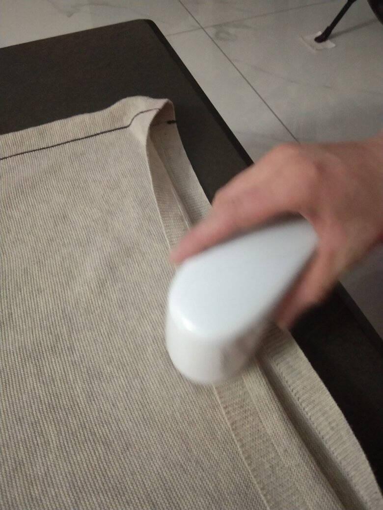 飞科(FLYCO)毛球修剪器起球器去毛球器刮毛器剃毛器衣服家用剃球器剃毛机除毛器打毛器吸球器去球器FR5218标配
