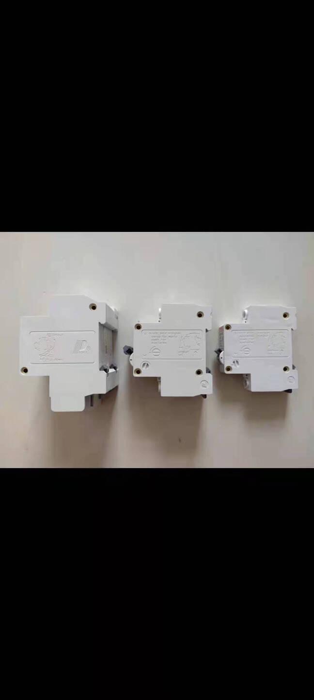 人民电器(PEOPLE)16A剩余电流动作断路器RDB5LE-63C162P漏电保护家用小型空开总闸断路器