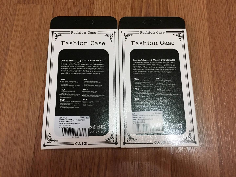 VALK苹果12通用手机壳防摔iPhone12保护套超薄外壳透明TPU硅胶壳6.1英寸