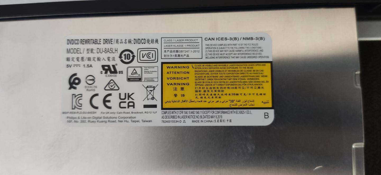 戴尔(DELL)1U机架式服务器主机R240至强E-2224四核3.4G/8G内存/1TB硬盘/三年质保