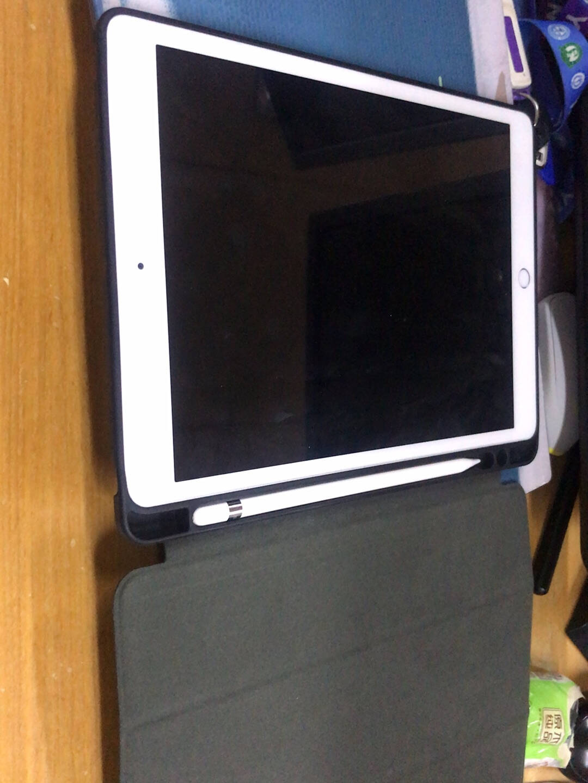APPLE苹果ipad2020新款10.2英寸8代平板电脑air2更新版金色Wifi版【新上市】128G官方标配版视网膜显示屏