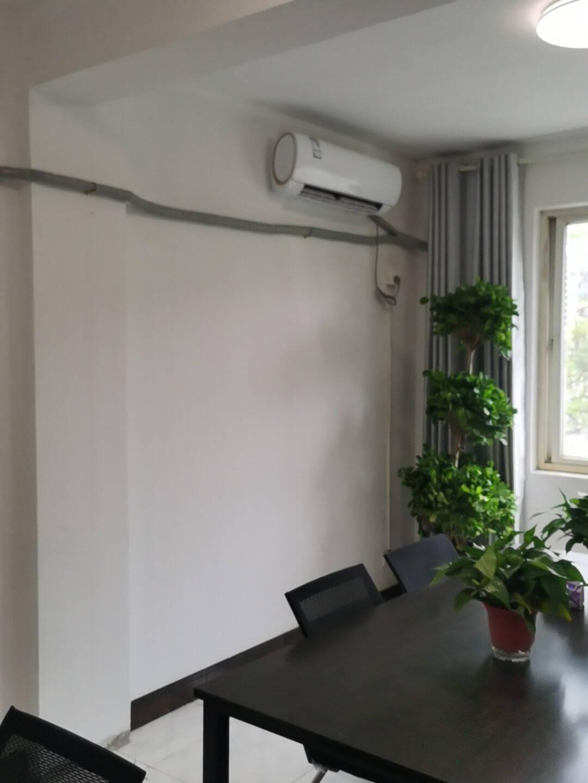 海信壁挂式空调挂机大1匹变频冷暖一级能效智能语音交互KFR-26GW/EF20A1