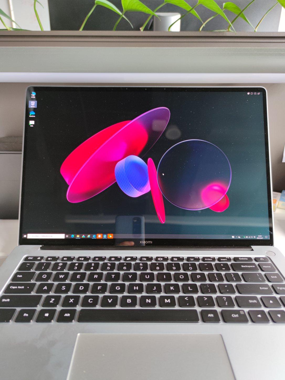 小米笔记本Pro 15轻薄本,英特尔Evo平台认证