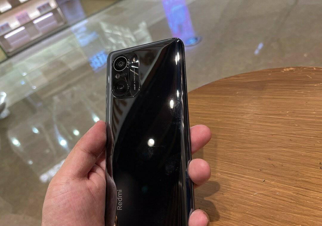 RedmiK40旗舰骁龙870三星AMOLED120Hz高刷直屏4800万高清三摄相机33W快充12GB+256GB墨羽游戏电竞智能5G手机小米红米