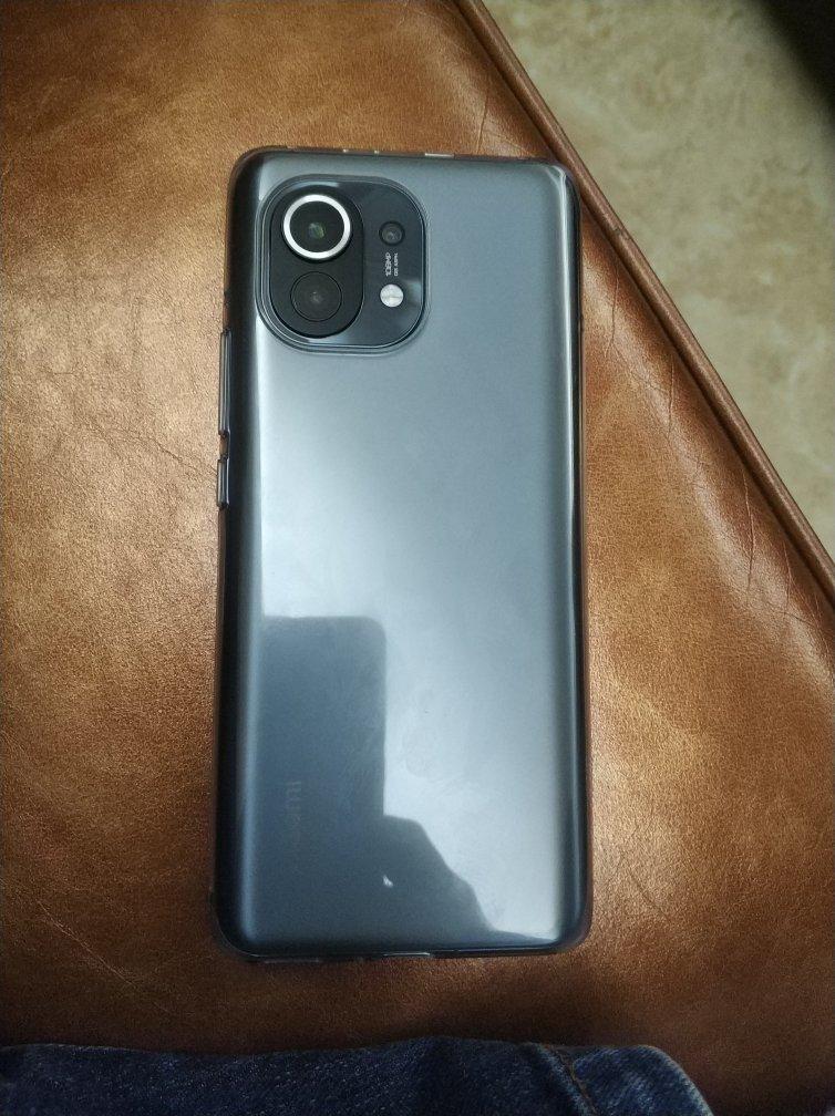 小米11柔性屏旗舰手机,新年送给自己个手机吧
