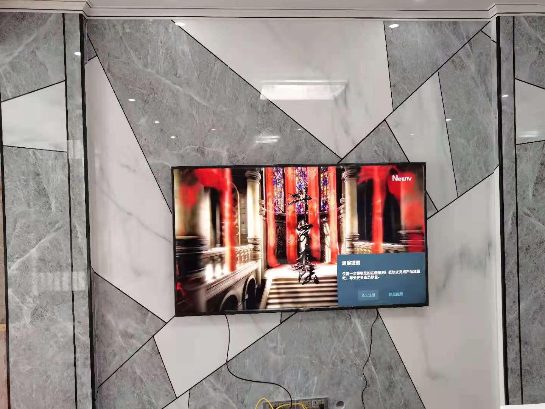 索尼65英寸液晶电视,让你生活更加智能