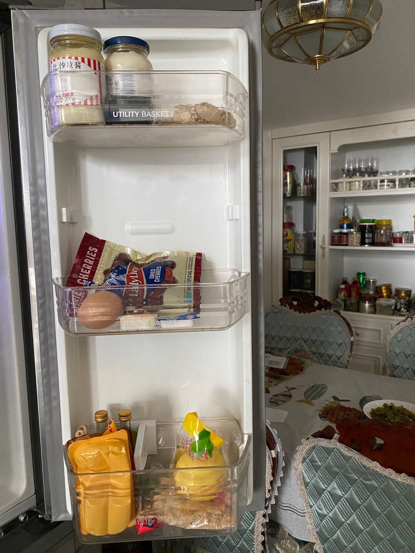 贝石冰箱密封条冰箱门密封条冰箱密封条门胶条适用于美的容声海尔美菱康佳西门子冰箱封条通用奥马专用【下单赠除冰铲+防溢塞礼包】