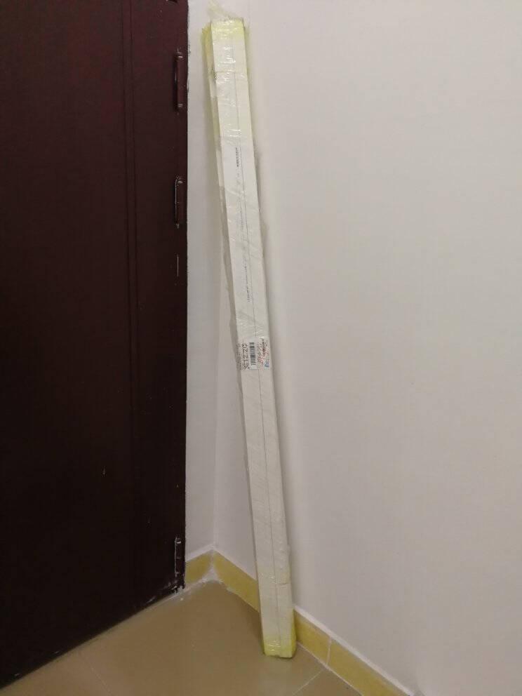 联塑LESSOPVC电线槽(A槽)白色24×142米一根