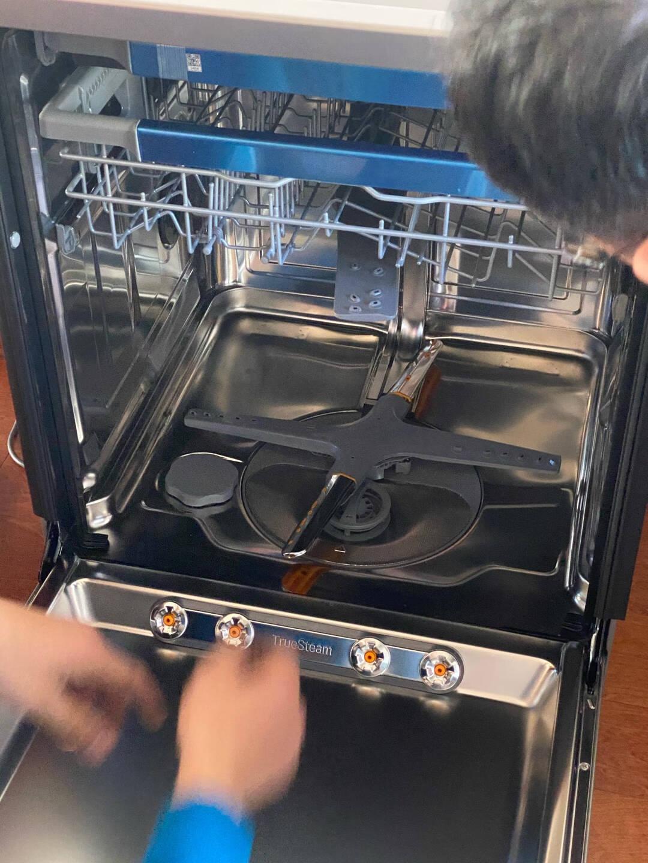LG洗碗机1元享专属VIP特权大礼包(非商品,虚拟产品不发货,详询客服)