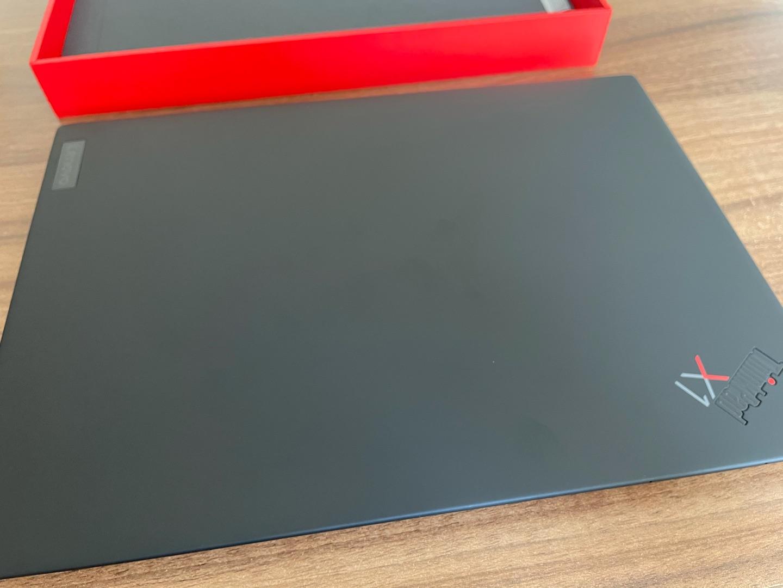 联想ThinkPad轻薄本,只有907g非常便携款