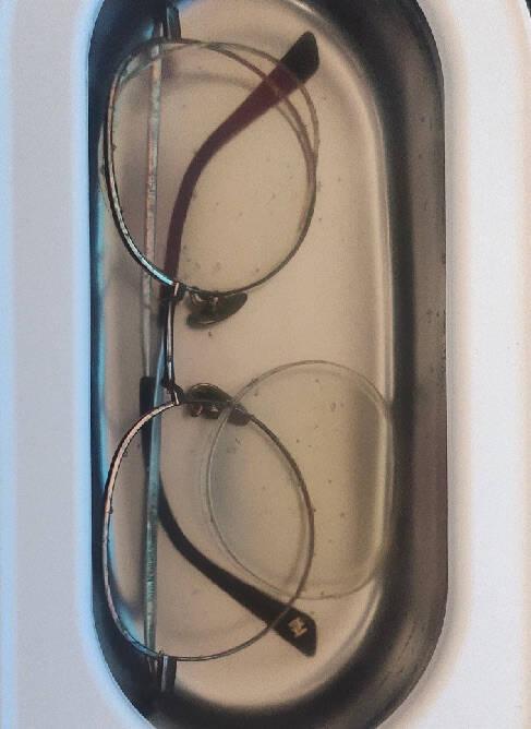【有品生态链】EraClean世净超声波清洗机眼镜手表家用全自动便携首饰珠宝清洗器假牙牙套清洁仪机GA02【移动充电款】