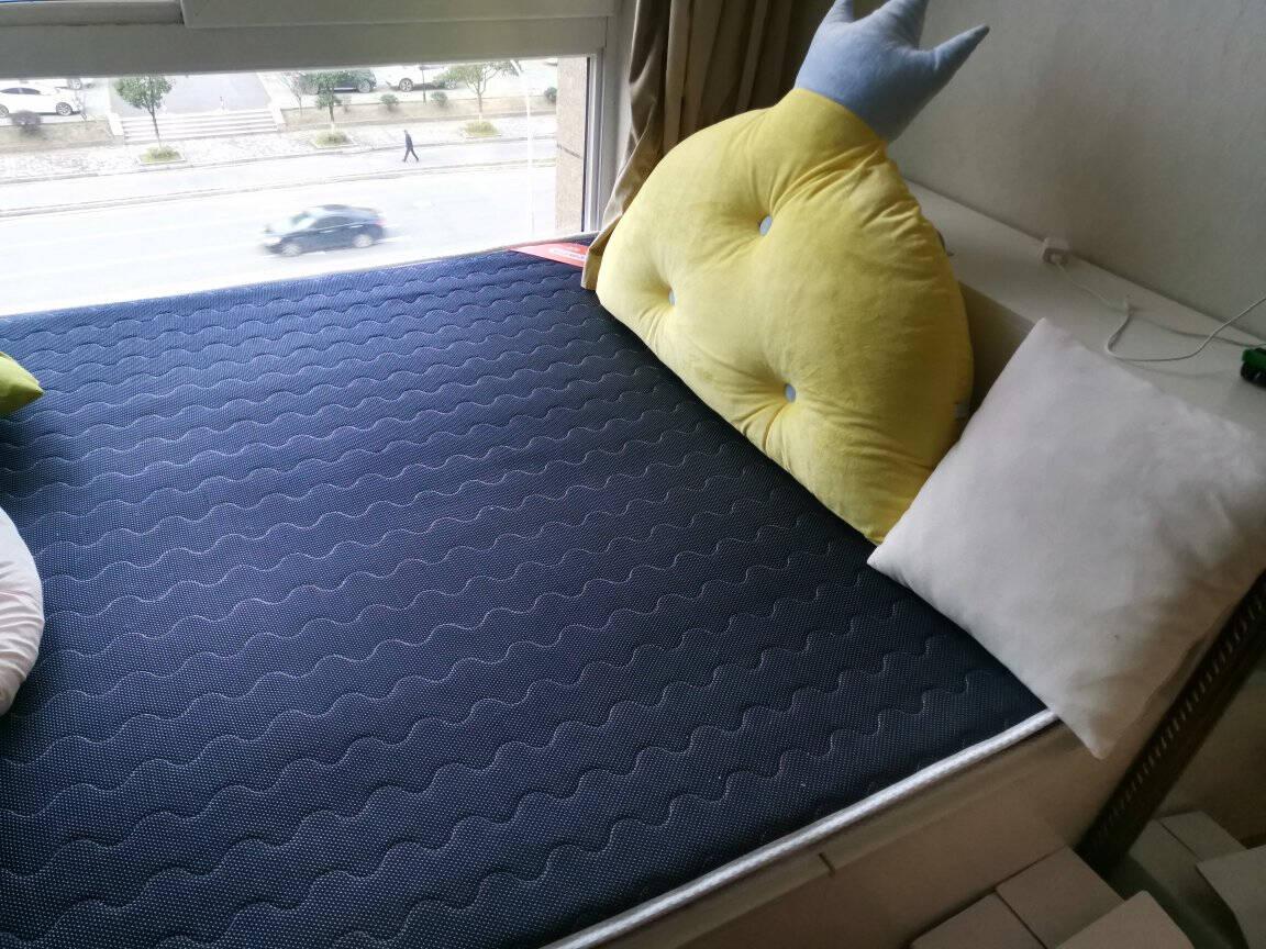 喜盟榻榻米床垫定做乳胶椰棕床垫棕垫定制家用卧室折叠塌塌米垫踏踏米地炕垫订做私人定制尺寸