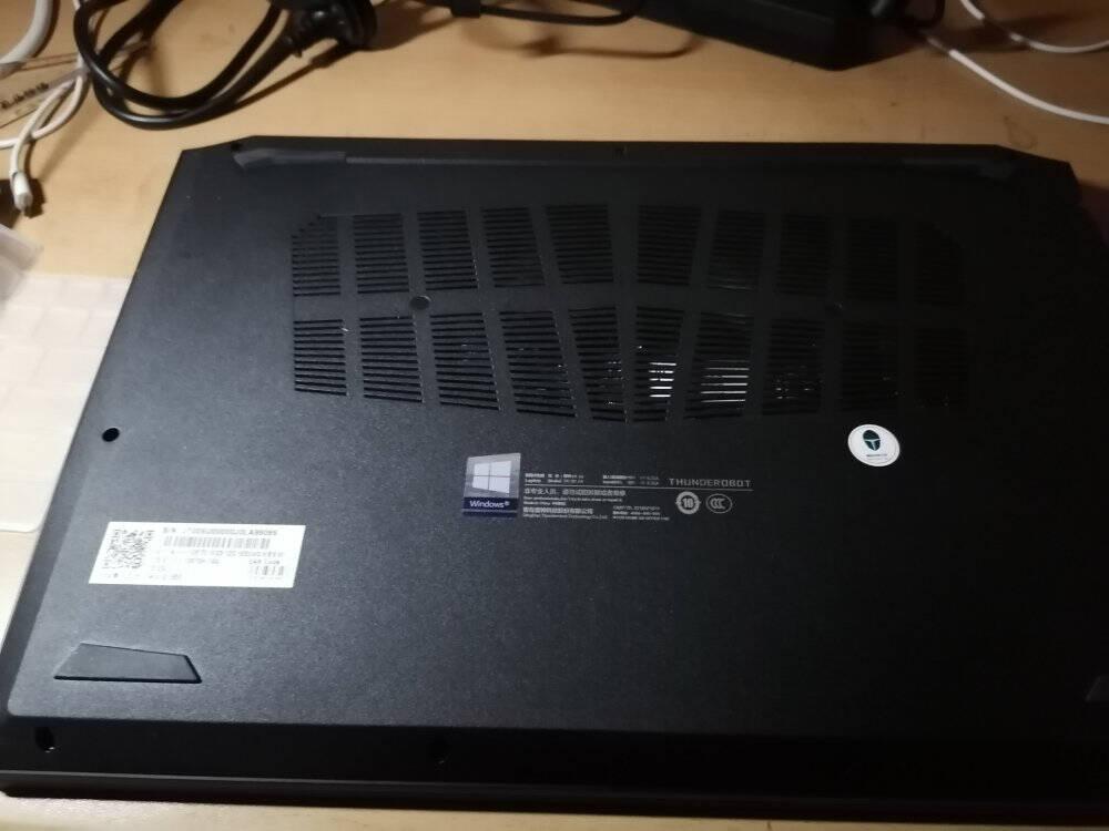 雷神(ThundeRobot)911Zero16英寸游戏笔记本电脑十一代i7-11800H16G512GSSDRTX3060165Hz100%sRGB2.5K
