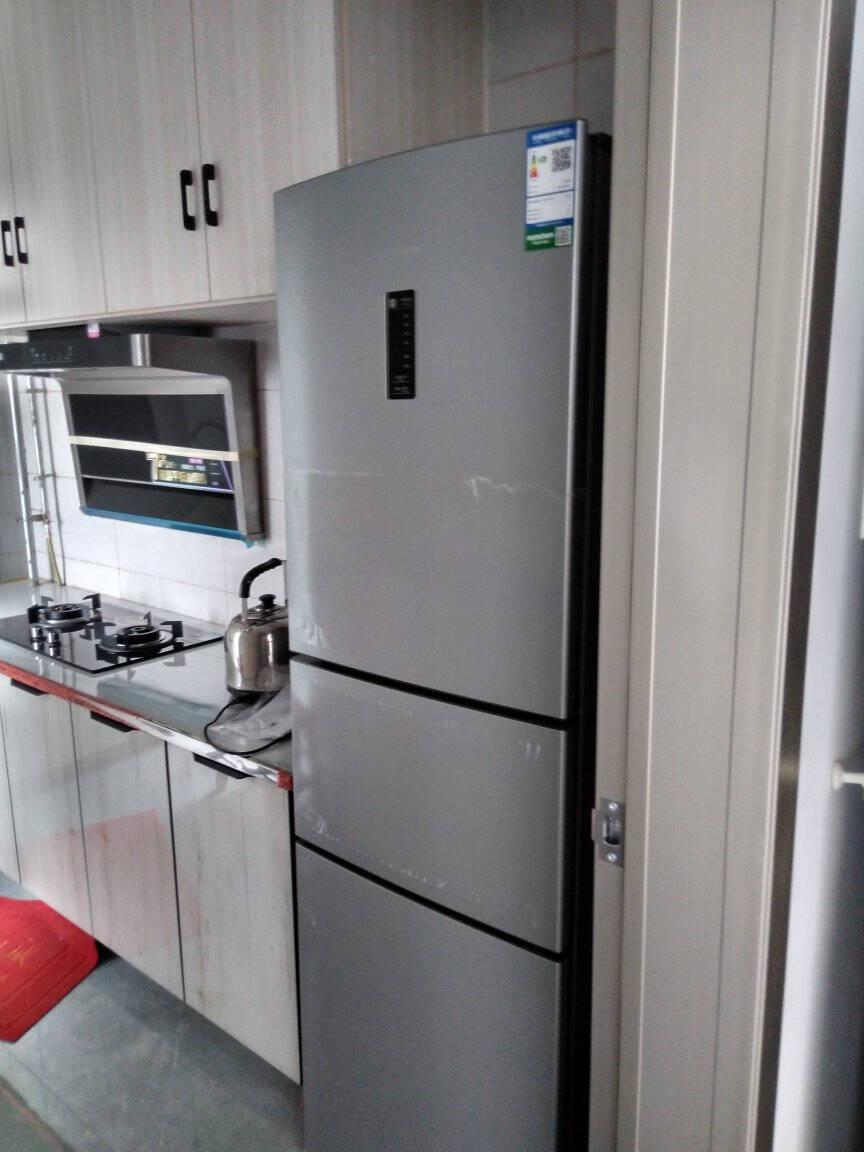 康宝(Canbo)消毒柜家用立式餐具消毒碗柜单门大容量厨房保洁柜商用柜食堂餐厅小型ZTP380X-C1