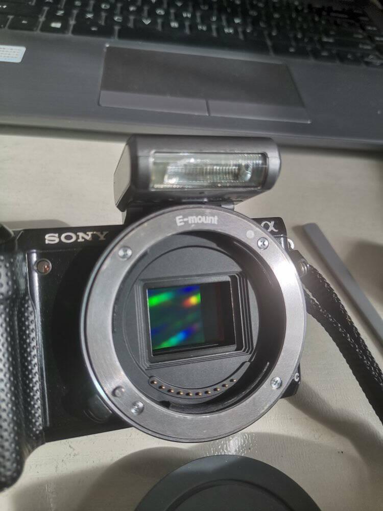 vsgo威高VS-S02半画幅CMOS清洁套装单反相机aps-c传感器清洁棒CCD清理工具10支