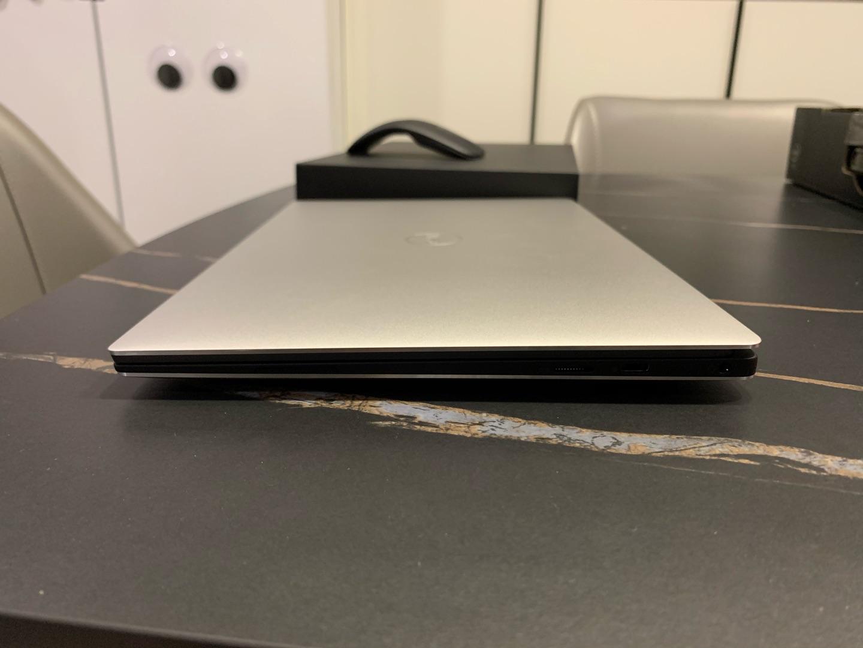 戴尔13.3英寸超轻薄商务本,经常出差办公朋友用