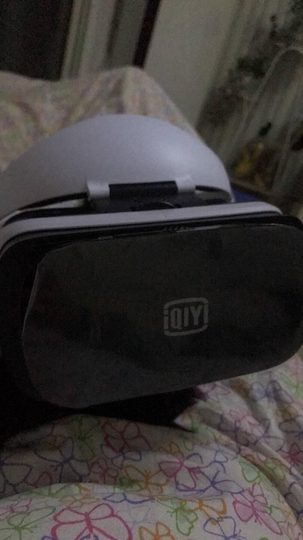 爱奇艺VR眼镜新版遥控器iQIYI-R3