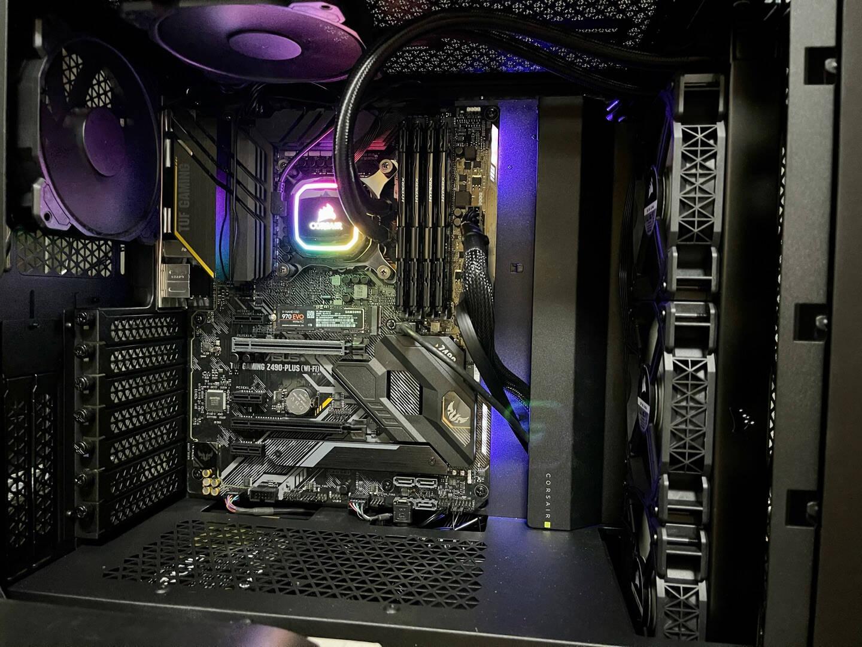 三星(SAMSUNG)500GBSSD固态硬盘M.2接口(NVMe协议)980(MZ-V8V500BW)