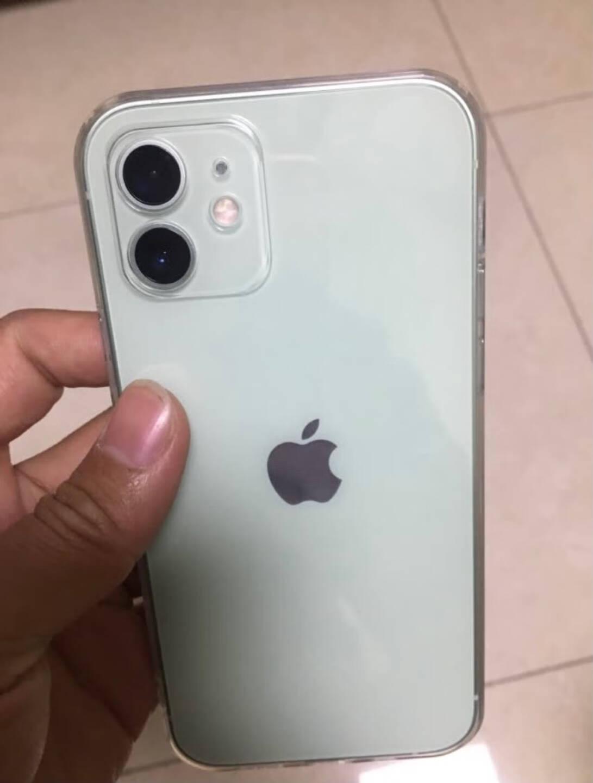 品胜苹果12手机壳6.1英寸防摔电镀保护壳iphone12保护套防摔全包镜头电镀边框手机套硅胶软壳透明