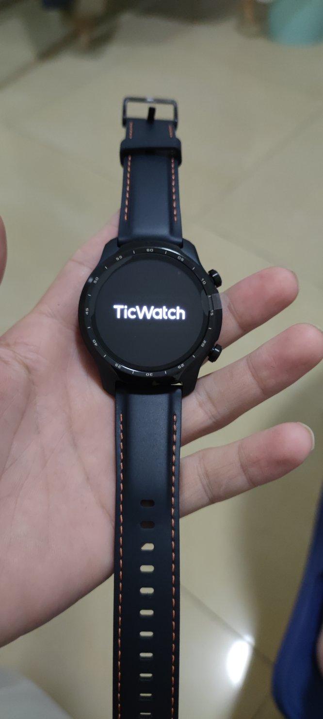 TicWatch Pro智能手表,送男朋友独立通话礼物