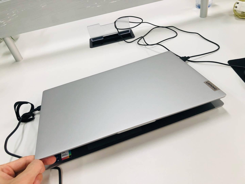 联想小新Air152021新品15.6英寸全面屏超轻薄笔记本电脑酷睿十一代i5-1155G716G内存512G高速固态标配版100%sRGB高色域全面屏
