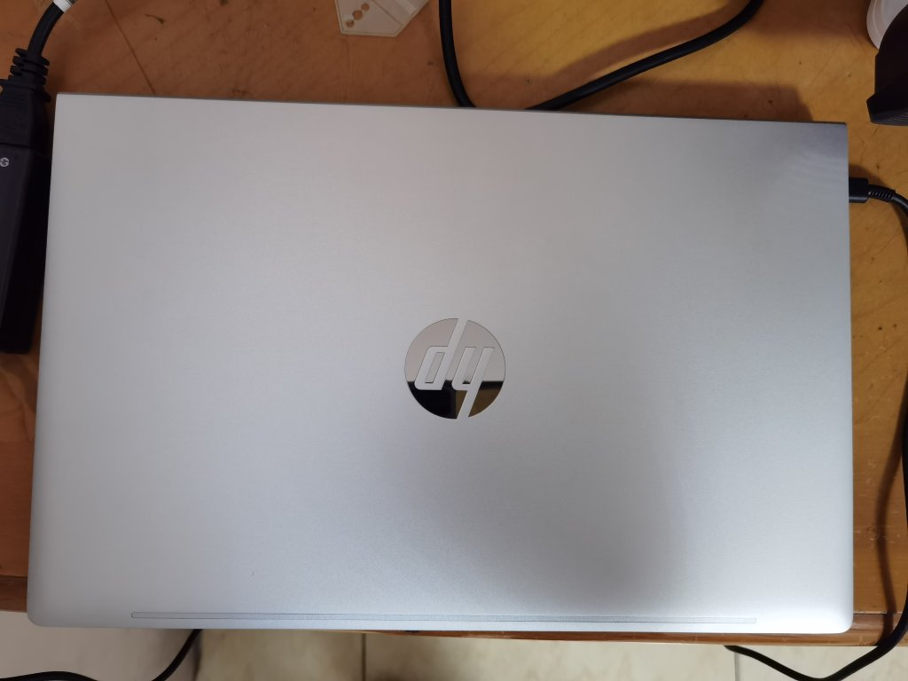 惠普全金属15.6英寸轻薄本,很适合大学生挑选款电脑