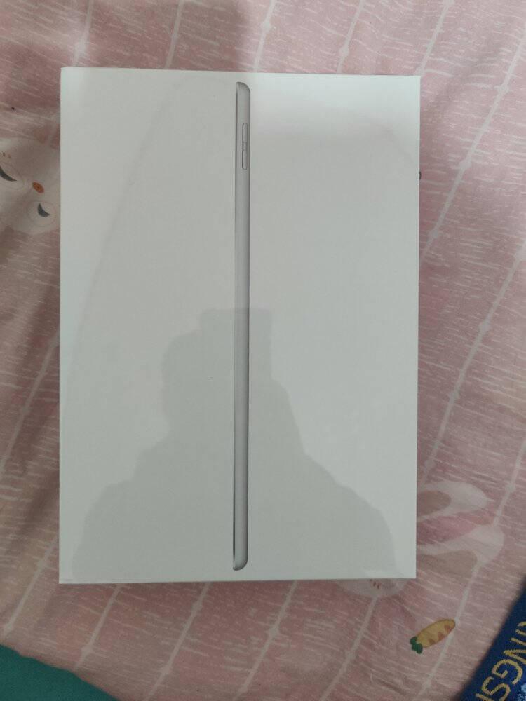 AppleiPad10.2英寸平板电脑(2020年新款32GWLAN版/MYL92CH/A)深空灰色
