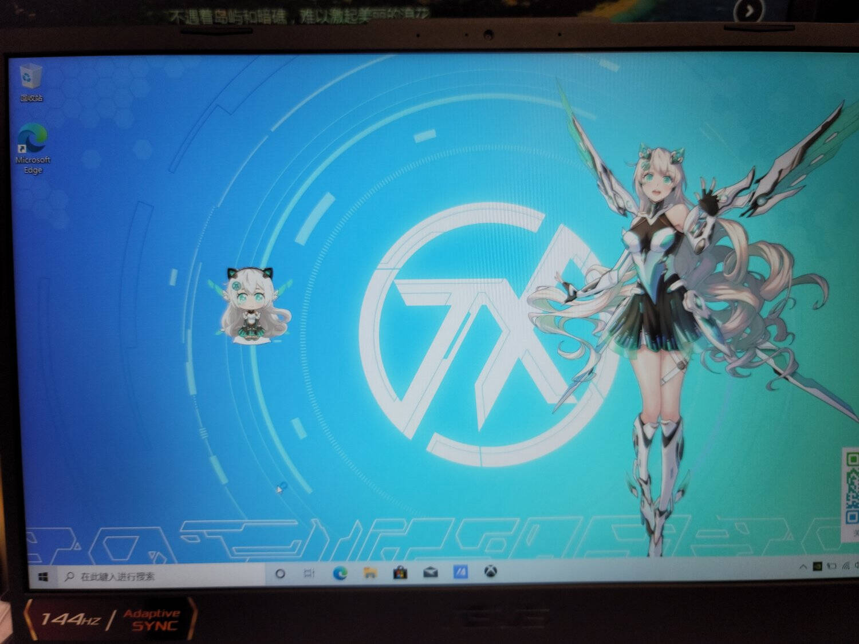 华硕(ASUS)天选2第11代英特尔酷睿i715.6英寸游戏本笔记本电脑日蚀灰144Hz【八核】i7-11800H16G512G固态RTX30606G
