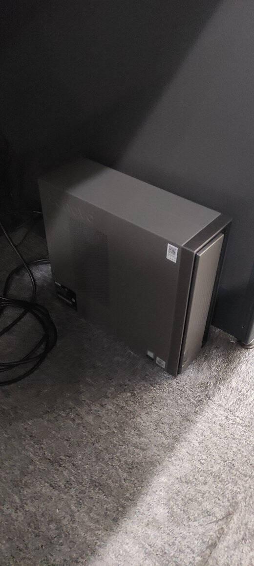 联想(Lenovo)天逸510S十代酷睿i3个人家用商务办公台式机电脑整机全套WiFi蓝牙定制:i3-101004G1T机械集显单主机(无显示器)