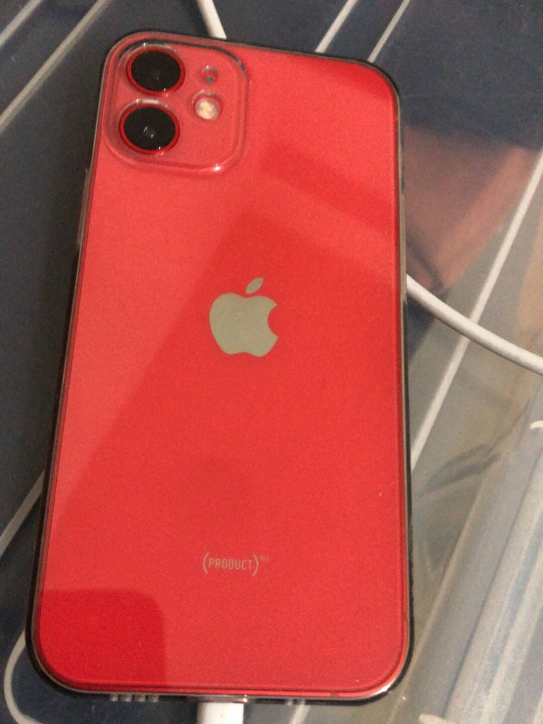 AppleiPhone12mini(A2400)128GB紫色手机支持移动联通电信5G