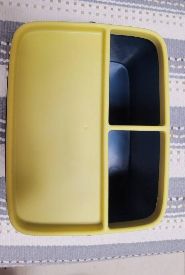 整理达人家用纸巾盒欧式桌面收纳盒客厅茶几抽纸盒办公室办公桌遥控器多功能整理盒海洋蓝